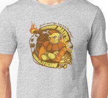 Bomb Man's Demolition Unisex T-Shirt