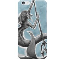Grey Scale iPhone Case/Skin