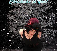 All I Want For Christmas is YOU! by Stephanie Reynolds