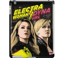 EWDG Comic iPad Case/Skin