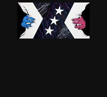 Holding Hands Pt 2 Unisex T-Shirt