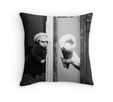 OnePhotoPerDay Series: 336 by L. Throw Pillow