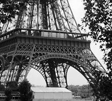 Paris, Groundfloor by Janone