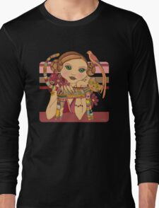 Treasured Long Sleeve T-Shirt