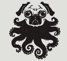 octopug by Richard Morden