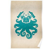 octopug Poster