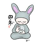?? (year of the rabbit) by 73553
