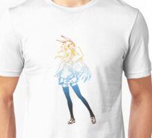 Nisekoi Chitoge Unisex T-Shirt