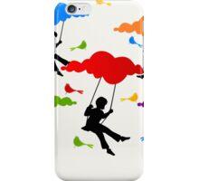 Swing iPhone Case/Skin