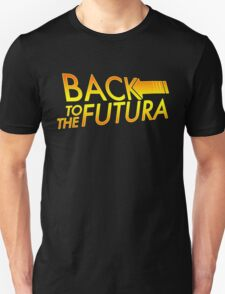 Back To The Futura T-Shirt