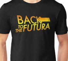 Back To The Futura Unisex T-Shirt