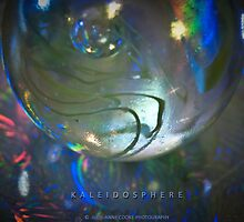 KALEIDOSPHERE by Julie-anne Cooke Photography