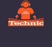 technic DJ t-shirt Unisex T-Shirt