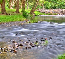 Friday's Creek by JonathanThomsen