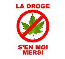 La droge - S'en moi mersi by dead82