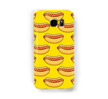 Awesome hot dogs Samsung Galaxy Case/Skin