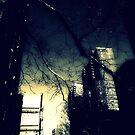 Upper West Side Blues by ShellyKay
