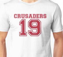 Red - 19 Unisex T-Shirt