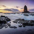 Pulpit Rock by Alex Stojan