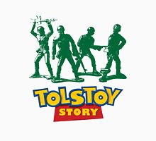 Tolstoy Story T-Shirt