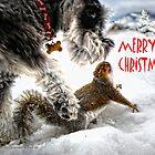 Merry Christmas by Kay Kempton Raade