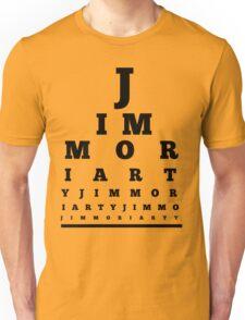 Jim Moriarty T-shirt Unisex T-Shirt
