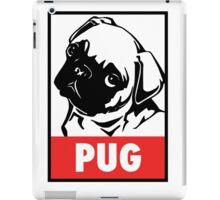 OBEY the PUG iPad Case/Skin
