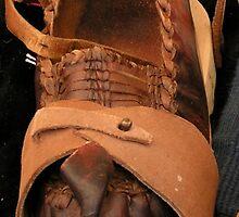 Medieval shoe fashion by patjila