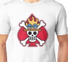 Portagas D Ace Logo Unisex T-Shirt