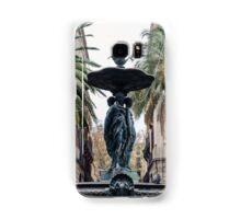 Barcelona - Plaza Real  Samsung Galaxy Case/Skin