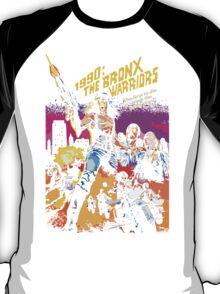 Bronx Warriors T-Shirt