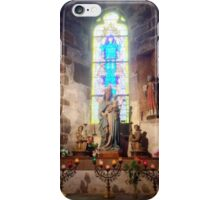 Saint-Pierre Church iPhone Case/Skin