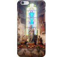 Saint-Pierre Church iPhone Case/Skin