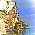 .. picturesque Marechiaro ~ Posillipo / Naples / Italy by Rachel Veser