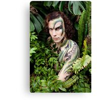 Explore your Inner Nature Canvas Print