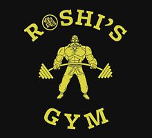 Roshi's Gym | Dragon Ball Unisex T-Shirt