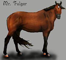 Mr. Fulgar by Tiffany Rach