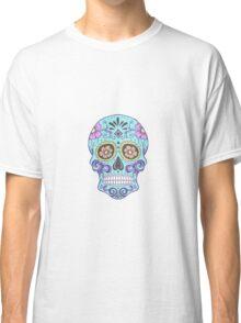 CANDY SKULL Classic T-Shirt