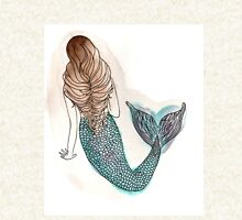 Mermaid Pullover