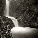 Rollisons Falls, Mt Buffalo by ShaneBooth