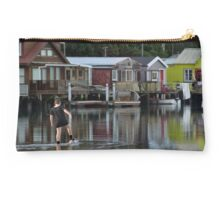 Life Is a Beach Studio Pouch