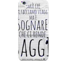 Words that I love iPhone Case/Skin