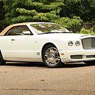 2008 Bentley AZURE Cabriolet by Daniel  Oyvetsky