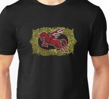 Pegasus - Cigar Label Unisex T-Shirt