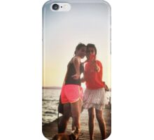 The obsession with selfies amuses me.... iPhone Case/Skin