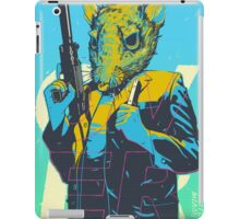 Richter iPad Case/Skin