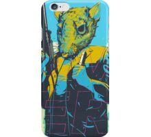 Richter iPhone Case/Skin