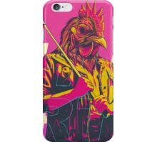 Richard iPhone Case/Skin