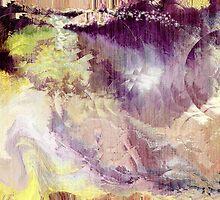 THe World of Magic by Linda Sannuti