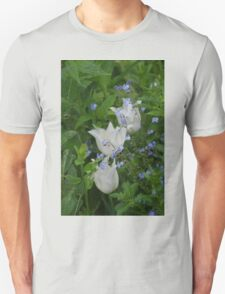 Tulips and Forget-Me-Nots T-Shirt